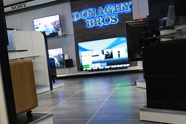 Donaghy Brothers