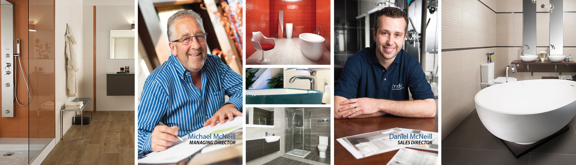 mdc tiles and bathrooms Magherafelt, UK and Ireland