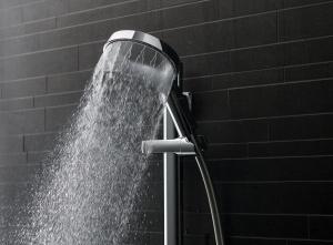 Methven Aio Shower Spray Horizontal