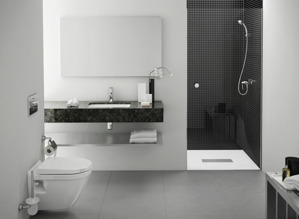 Sanitary ware for Bathrooms n ireland