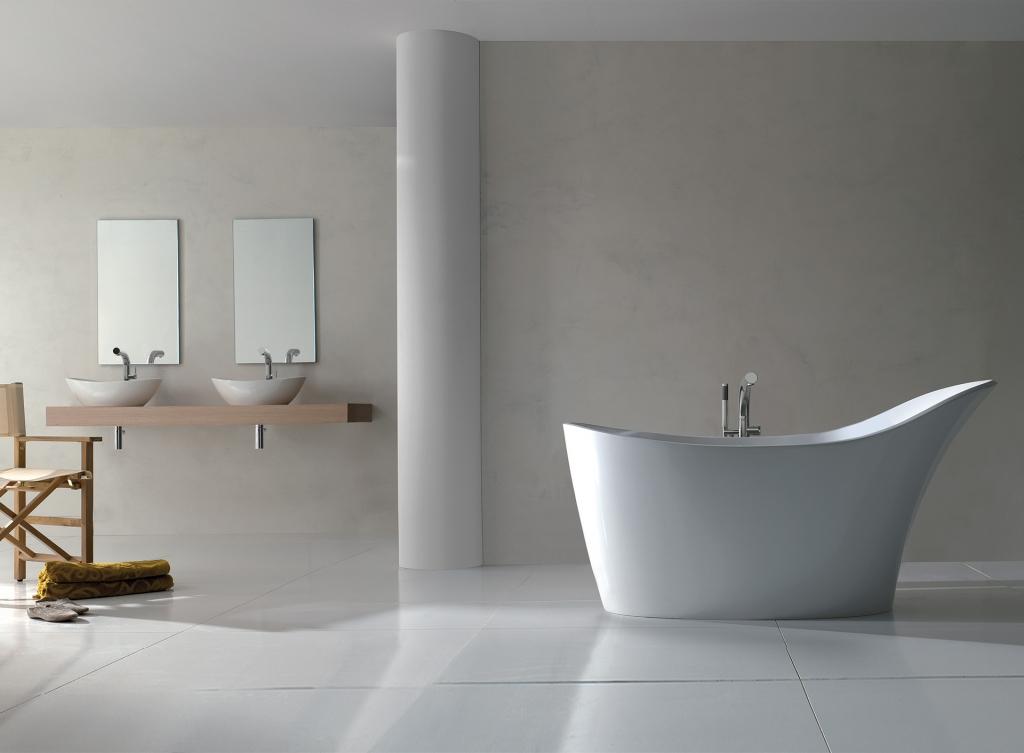 Vandabaths Amalfi Bathroom