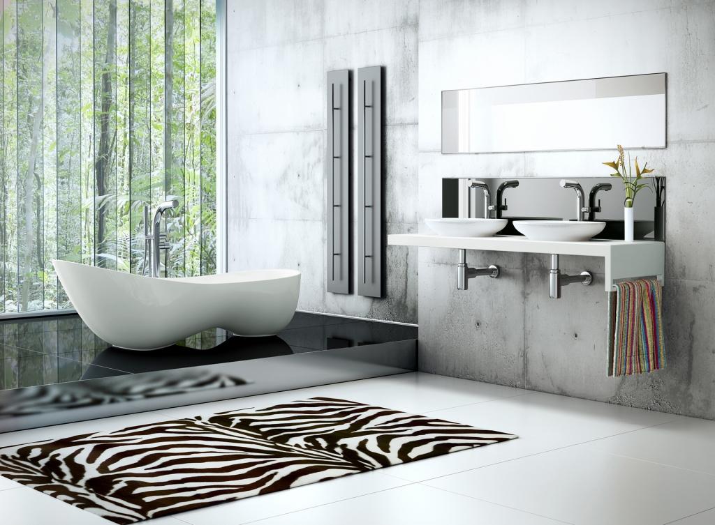 Vandabaths Cabrits Bathroom