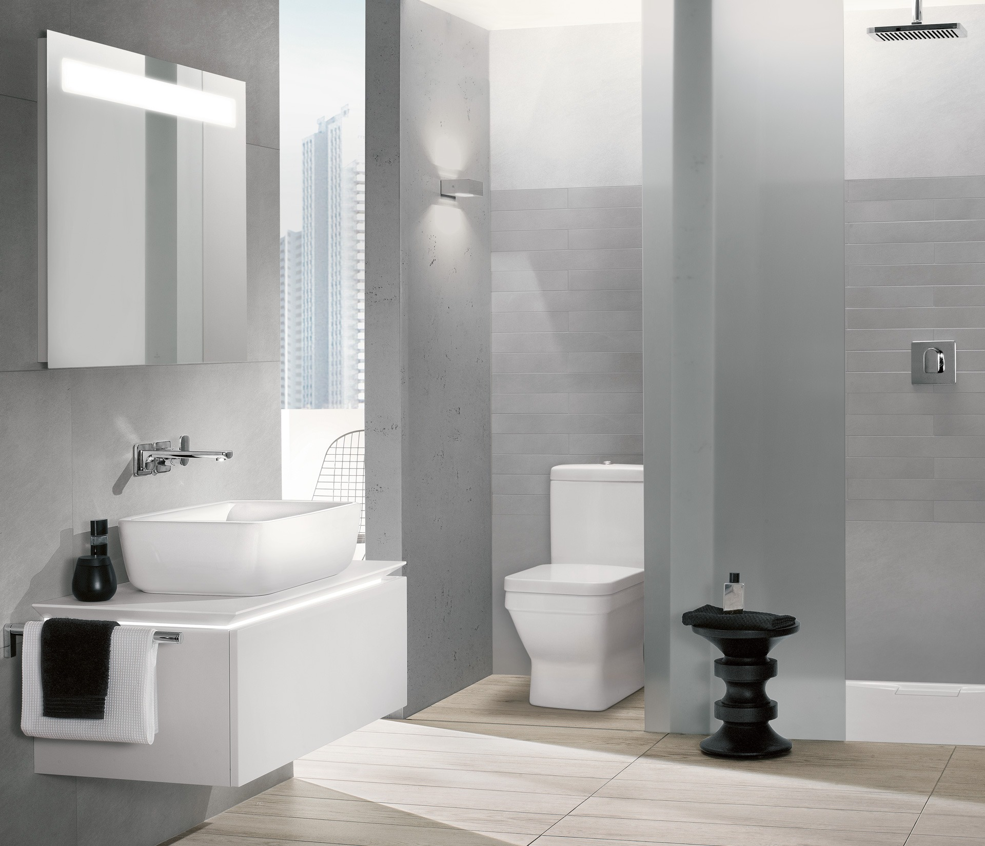 Villeroy And Boch Mdc Tiles
