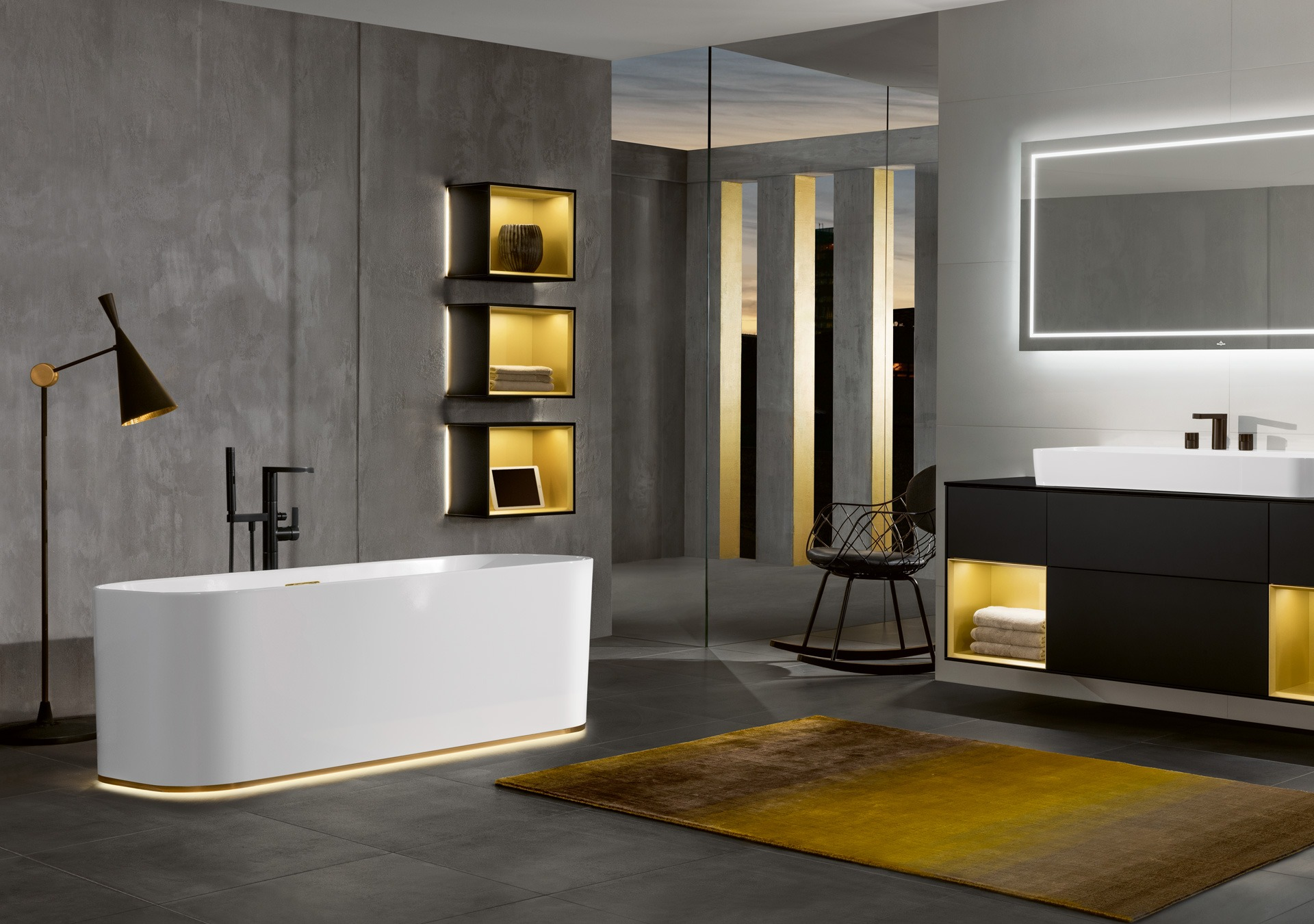 Villeroy And Boch 2 Mdc Tiles